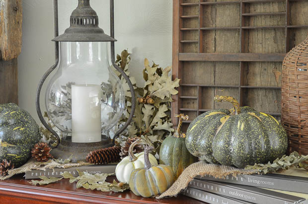 Read this to find out simple and inexpensive ways to make your home cozy and comfortable this fall!