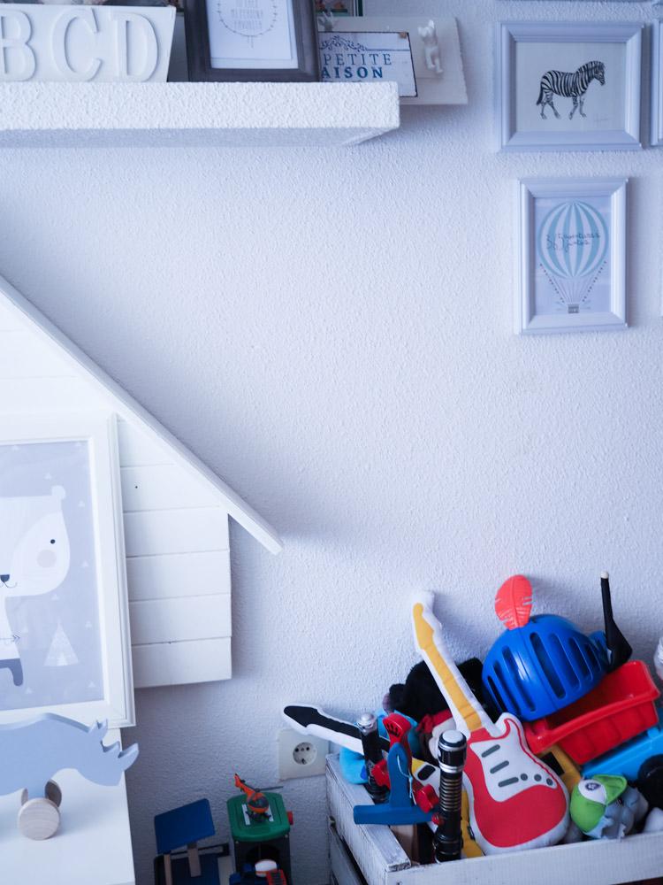 Habitación infantil diy