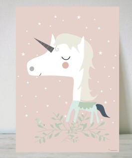 unicorn-print