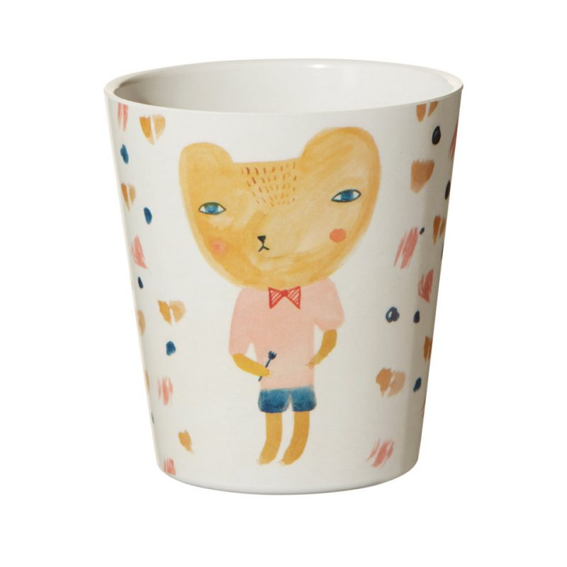 bamboo-tableware-cup-bear-spot-front-800x800