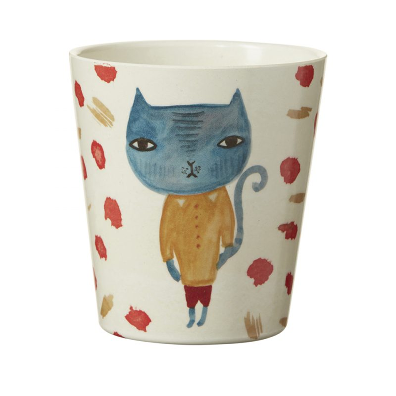 bamboo-tableware-cup-cool-cat-front-800x800