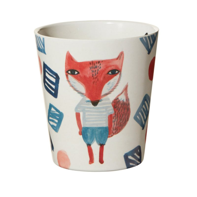 bamboo-tableware-cup-fox-stripe-front-800x800