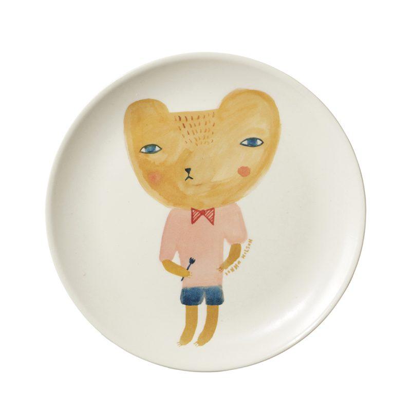 bamboo-tableware-plate-bear-spot-800x800