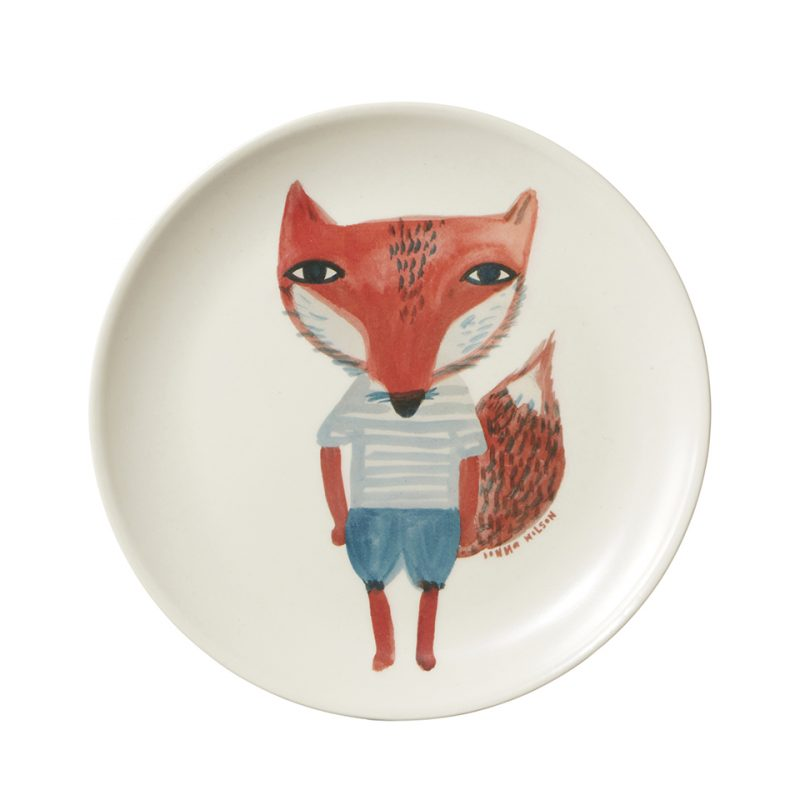 bamboo-tableware-plate-fox-stripe-800x800