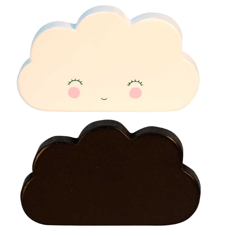 a-little-lovely-company-black-white-cloud-wall-hook-detail