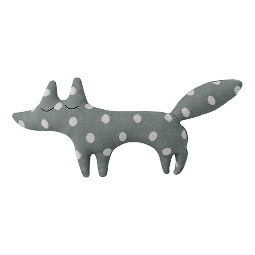 polka-dot-fox-cushion-35cm