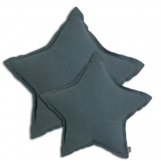 star-cushion-blue-grey