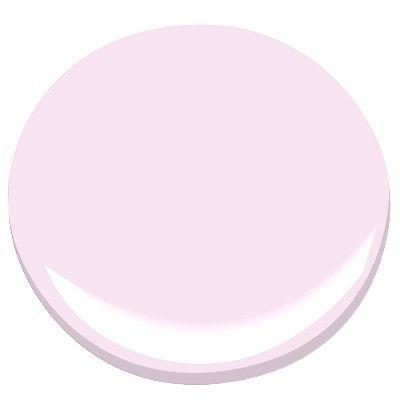 Charming Pink
