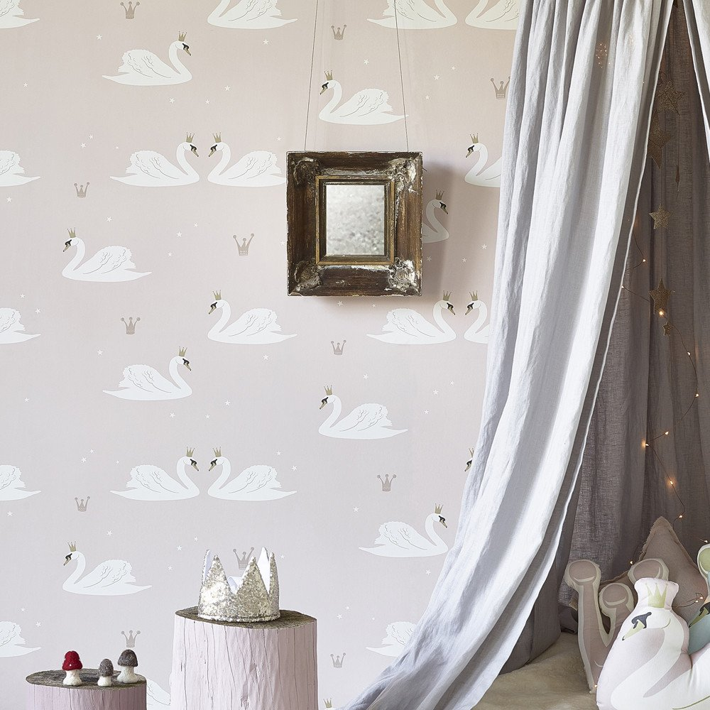 Hibou_Home_Swans_wallpaper_Pale_Rose_HH01301_b_1024x1024
