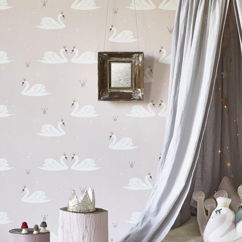 Hibou_Home_Swans_wallpaper_Pale_Rose_HH01301_b_1024x1024