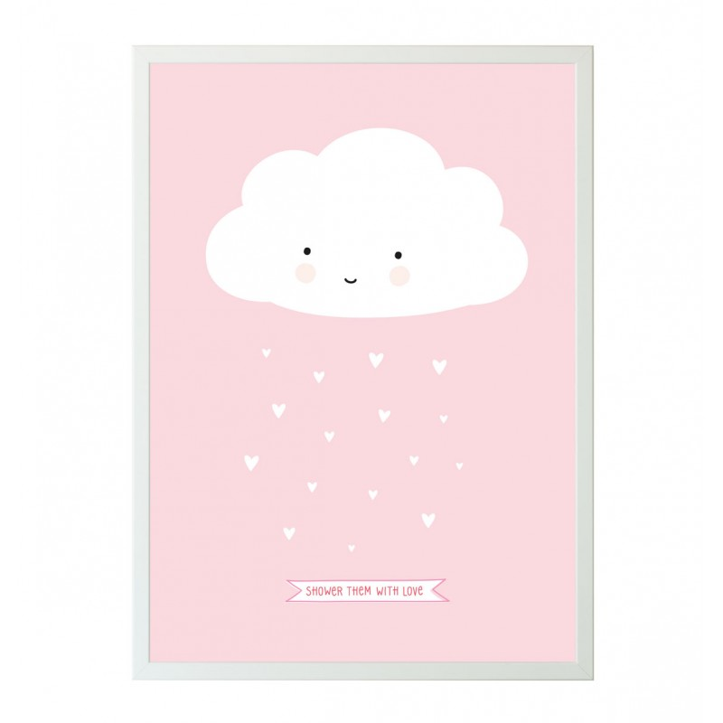 POCL013-1-LR poster pink cloud-800x800