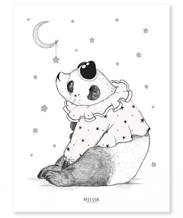 poster-panda-infantiles-bebe-lilipinso-p0210