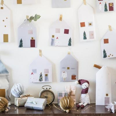 in-fairy-town-paper-advent-calendar